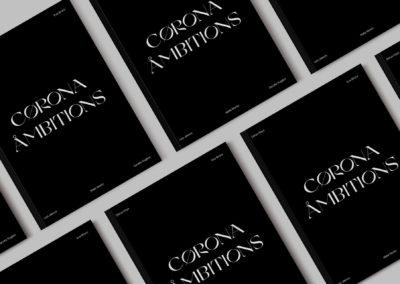 CORONA AMBITIONS